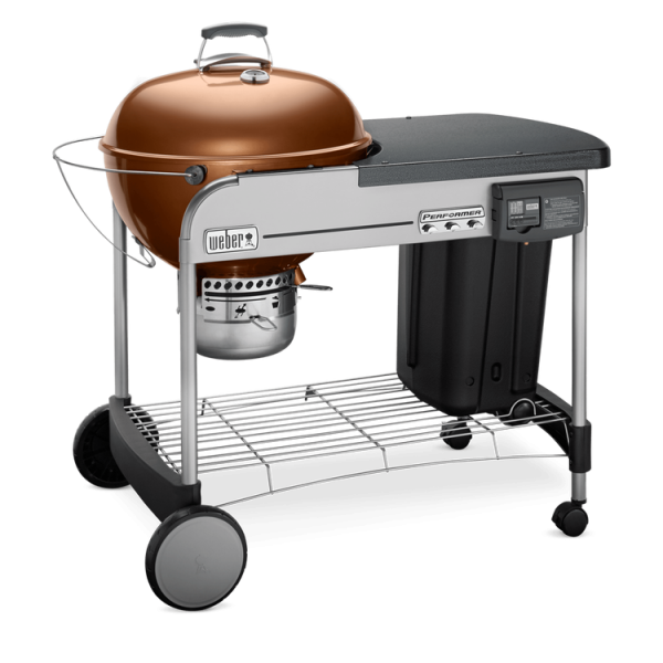 Weber best charcoal grill