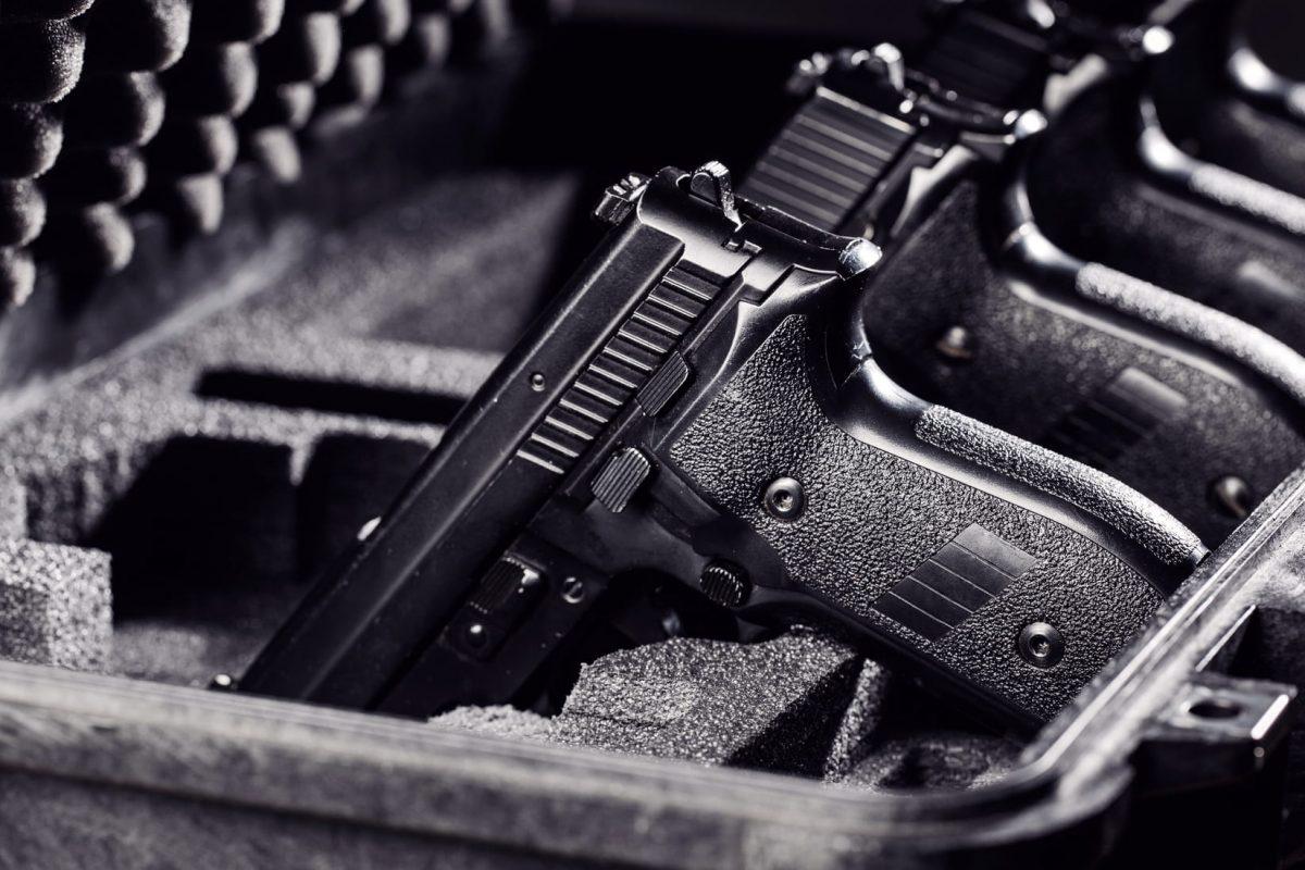 Best Gun Safe 2019 For Maximum Protection