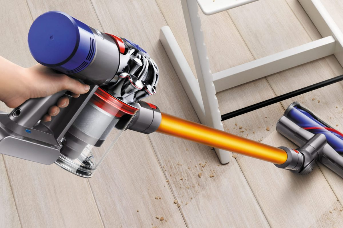 Best Cordless Vacuum 2019 For Effortless Cleaning Of Your Home