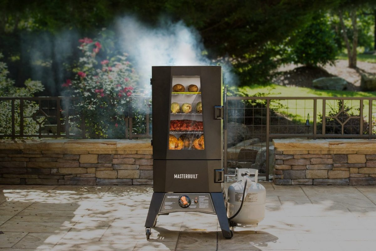 Best Electric Smoker 2019 Trusted By Chefs Around The World