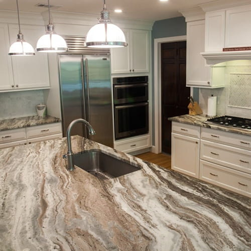 5 Most Popular Types Of Kitchen Countertops: Pros And Cons