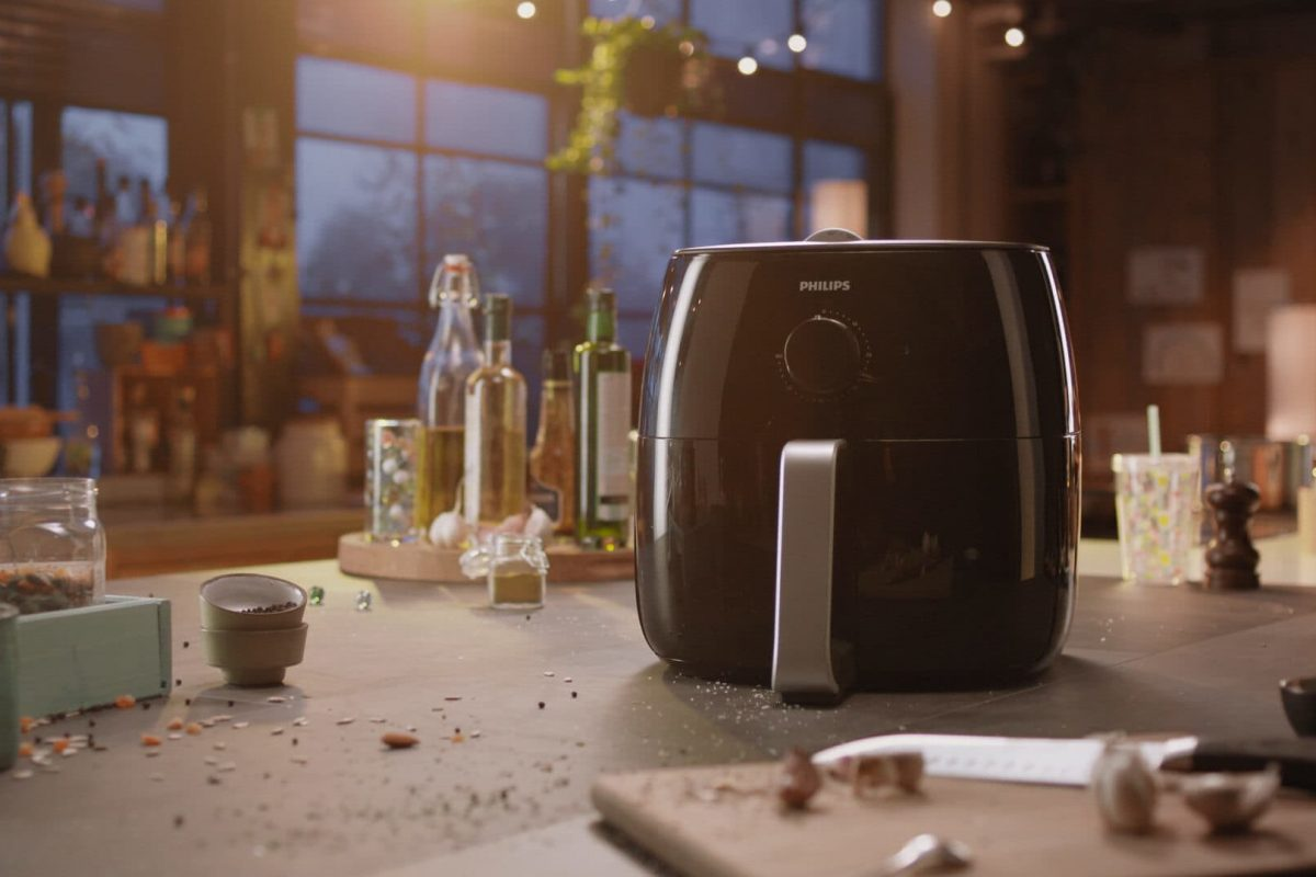 Best Air Fryer 2019 You Should Have In Your Kitchen