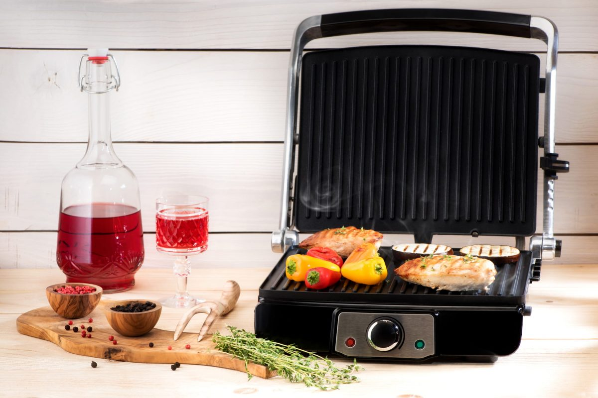 Best Indoor Grill 2019 You Can Buy On The Market Today