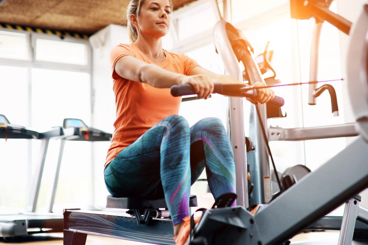 7 Rowing Machine Benefits You Should Know If Still In Doubt