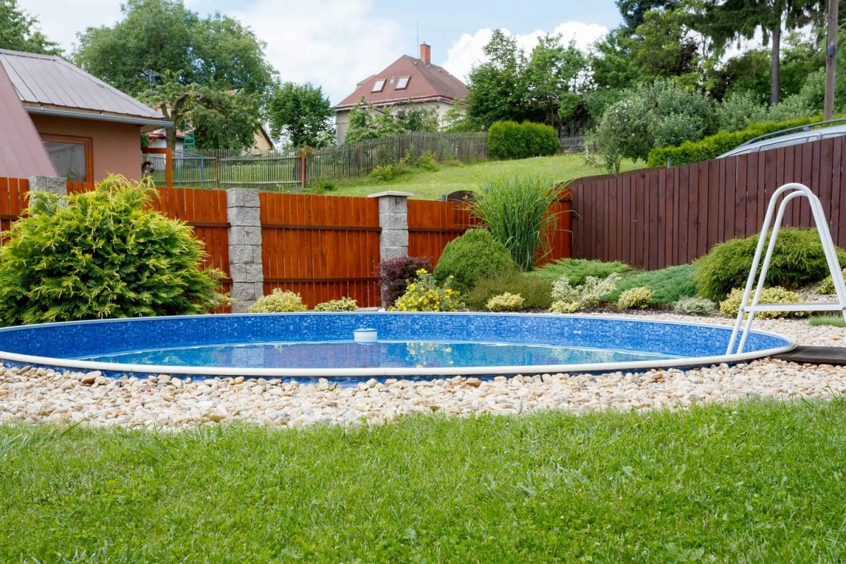 In-ground Vs Above-ground Pool – Pros And Cons of Each