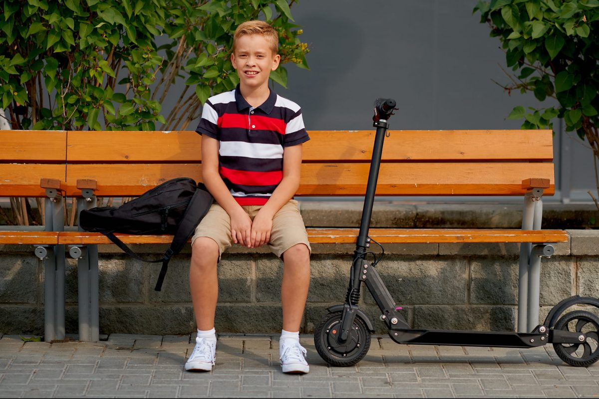 11 Best Electric Scooters 2019 For Adults And Kids